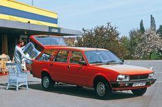 505 Break by Peugeot (1979-1992)