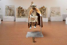 Claire Fontaine at Museo Pietro Canonica and Villa Medici | CURA.