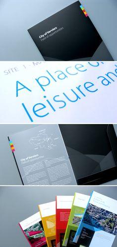 brochure design http://toopixel.ch