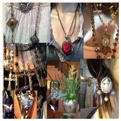Lori Lori, Sweet Romance Jewelry