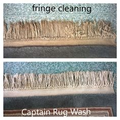 cleaning fringes on rugs in Devon  www.plymouthrugcleaning.co.uk