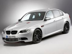 2012 BMW M3 CRT Lightweight Sedan is equipped with V8 engine that can increasing displacement, output and maximum torque.