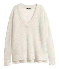 mohair-blend sweater #ad