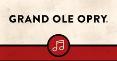The Grand Ole Opry is the show that made country music famous. The Opry features a dynamic line-up of new stars, superstars, and legends of country music.