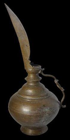 Ewer Sri Lanka or South India 18th-19th century