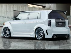63 Best Scion Xb Images Car Tuning Custom Cars Pimped Out Cars