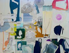 Aaron Wexler studio view