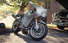 Ducati Paul Smart 1000 | Flickr - Photo Sharing!