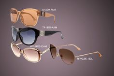 Michael Kors Sunglasses - 60 Designs!