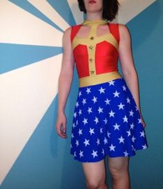 These Geeky Dresses And Leggings Can Go On Your Christmas List Right Now