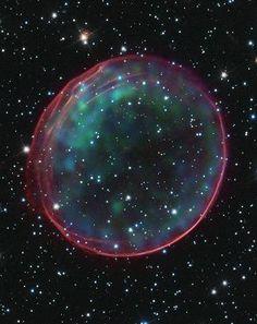 Fotos sorprendentes del Hubble : Discovery