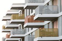 F.A.B. - Forschungs- und Architekturbüro · Erlenmatt F
