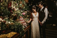 Casamento na Fazenda Santa Bárbara: Viviane Bottura + Jonas Dias - Constance Zahn | Casamentos