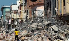 Ecuador quake death toll rises to 525 as search continues for survivors   World news   The Guardian