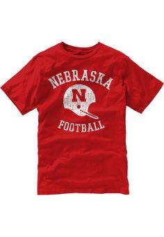 Product: University of Nebraska - Lincoln Football T-Shirt