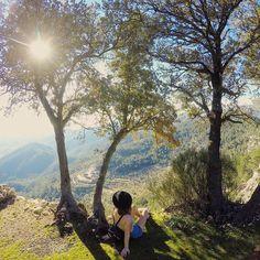 Enjoying the Spanish winter   Castell d'Alaro, Mallorca, Spain  #mallorca #spain #hiking #mountains #travel #gopro #travelingourplanet #choosetravel #nature #globetrotter #travelbug #exploringglobe #travelgirl #bestcommunitytravel #in2nature #amazingplaces #traveltheworld #discoverearth  #goneoutdoors #earthpix #alldaytravel #gopro_epic #travelingdestinations #dreaming_adventures #oneworldphotograph #travelphotography #opentheworld  #traveling #worldofhiking