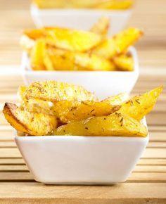 Aardappelen in een kruidig korstje   Colruyt