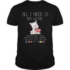 Love Westie Dog Funny T-Shirt, Hoodie, Sweatshirt, Gift ===> Shopping This Tshirt Now! Funny Westies, Funny Dogs, T Shirts, Funny Shirts, Westie Dog, Online Shopping Usa, Dog Shirt, Hoodies, Sweatshirts