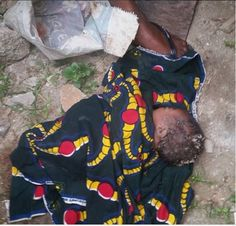 Mum from Hell: How I Killed My Baby for Money Ritual