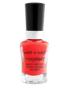 MegaLast Nail Color   Heatwave