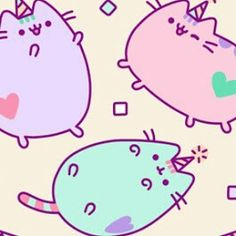 Wallpaper Backgrounds, Wallpapers, Kawaii Chibi, Hello Kitty, Kids Rugs, Home Decor, Art, Art Background, Decoration Home