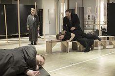 Tristan und Isolde - Theatre des Champs-Elysees, Pierre Audi, 2016 - Photo de répétition © Patrick Messina