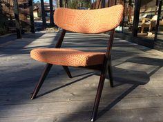 Bambino-tuolin kunnostus | Mindyjblog