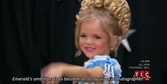 30 of the Most Depressing Toddlers and Tiaras moments