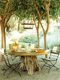 patio / intemperie
