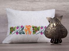 Check out this item in my Etsy shop https://www.etsy.com/listing/271611857/summer-fruits-pillow-embroidered-cushion
