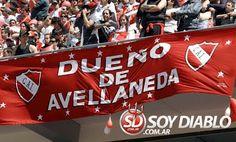 Se viene el clasico: http://www.soydiablo.com.ar/2012/07/se-viene-el-clasico.html