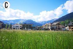 Hotel Review die Hochkönigin Maria Alm - The Chill Report Bio Sauna, Best Outdoor Lighting, Hotels, Design Your Dream House, Innsbruck, Mountain Resort, Ways To Relax, Hotel Reviews, Warm Weather