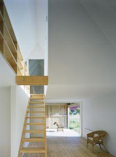 Sommarhus / LLP Architects