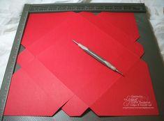 envelopes box