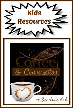 Sandra's Ark: Do You Need More Good Kids Resources? - Coffee & Conversation