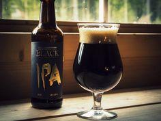 Mallaskoski Black IPA 6,5% pullo