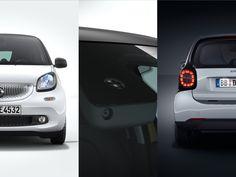 smart EQ fortwo   smart Deutschland Smart Passion, Car, Vehicles, Automobile, Autos, Cars