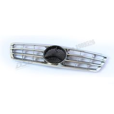 E63 Amg Style Front Grill Grille For Mercedes Benz