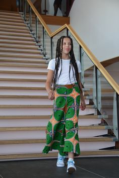 High Fashion, Fashion Show, Fashion Design, Charity, African, Floral, Skirts, Couture, Skirt