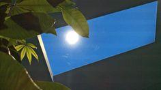 Por solo $60,000 USD más otros $7,500 de instalación!  The artificial skylight that you won't believe isn't real