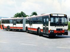 Ikarus 196.03 '1984