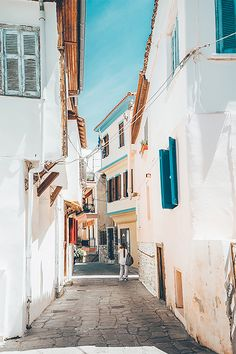 Strolling around Kavala's Old City Macedonia Landscape Photography Tips, Landscape Photos, Scenic Photography, Night Photography, Macedonia Greece, Old City, Best Cities, Greece Travel, Greek Islands