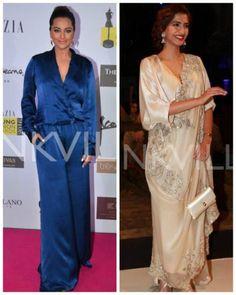 News,Sonam Kapoor,sonakshi sinha,neerja,Veere Di Wedding,#NoFilter Neha