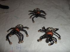 3 Spiders