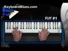Learn how to play piano Blues Ch. 11 of Piano Lessons, Music Lessons, Keyboard Lessons, Electric Piano, Piano Man, Music Charts, Playing Piano, Piano Music, Piano Keys