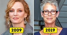 2019 Beauty Trends Accept the and Things Have Really Changed - Quick 5 minutes DIY Ideas Taylor Momsen, Sienna Miller, Katie Holmes, Paris Hilton, Victoria Beckham, Beauty Trends, Beauty Hacks, Beauty Secrets, Miley Cyrus