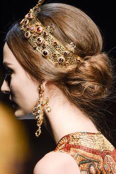 Dolce Gabbana 2014