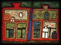 Window Dictatorship and Window Rights · Hundertwasser Manifestos and Texts · Hundertwasser