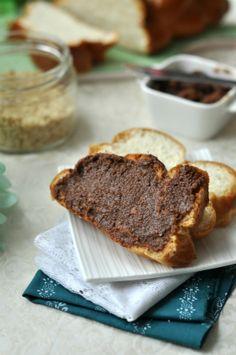 Újragondolva: zserbó 3 formában   nlc Banana Bread, Food, Essen, Meals, Yemek, Eten