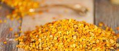 Blütenpollen gehören zu den nahrhaftesten Nahrungsmitteln der Natur. Sie enthalten fast alle für den Menschen erforderlichen Nährstoffe: Blütenpollen sind reich an Proteinen, freien Aminosäuren, Mineralien, Lipide, Kohlenhydrate und Vitamine. http://superfood-gesund.de/bluetenpollen/